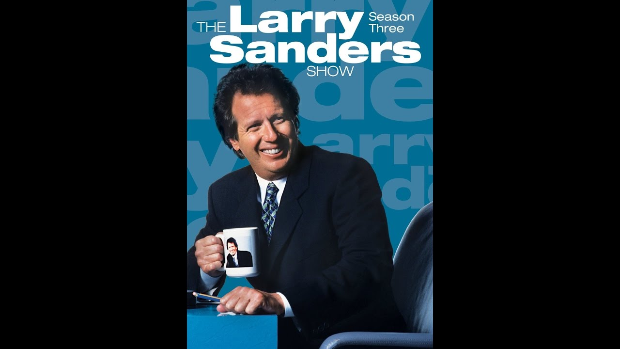 """Download The Larry Sanders Show - 3x08   """"The Mr Sharon Stone Show"""""""