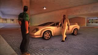 GTA  Vice City ENB [VC] Render HD Graphics 2