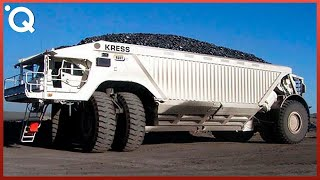 World's Largest TRUCKS & TRAILERS | Powerful Equipment ▶2