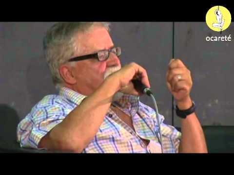 Entremundos: Dia 03 - Vídeo 04 - Antônio Carlos Diegues - Conflitos Sócioambientais