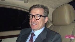 Сергей Тарута: «Проблема будет не только для Украины, но и для России: газ куда-то нужно девать»