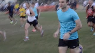 West 4 Harriers Running Club