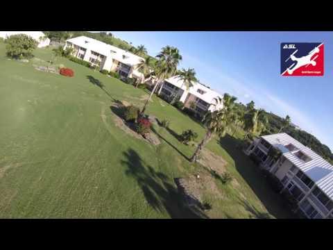 Caribbean Drone Race Location Scout: St Croix, USVI