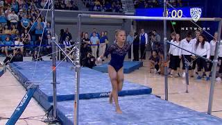 Madison Kocian - 10.0 Uneven Bars (1-21-19)