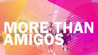 More Than Amigos - Shake It With Sarah - Zumba Fitness