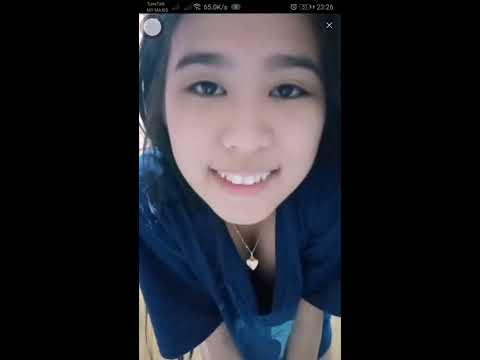 Bigo live #3 Filipino girl