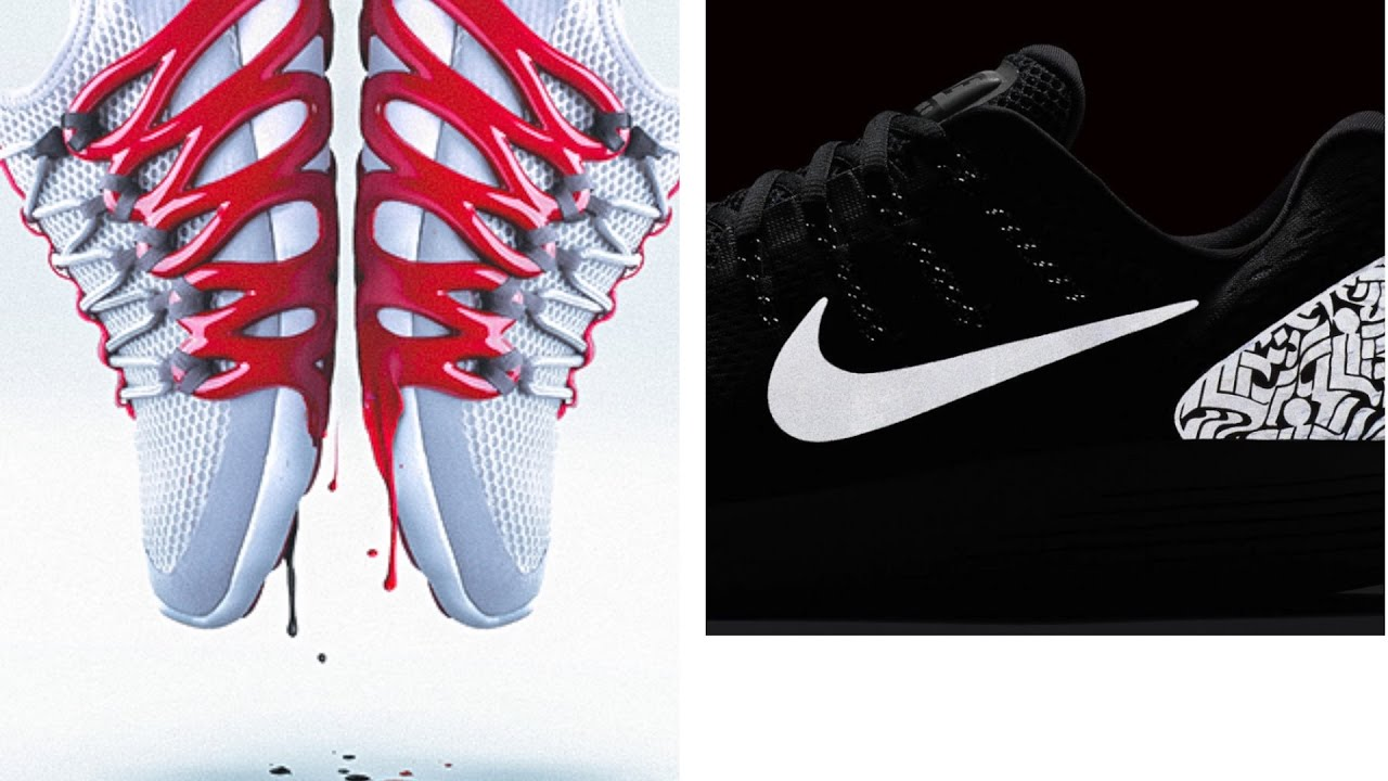 Nike x Rostarr Collection, Reebok Liquid Speed and more on Heat Check -  YouTube