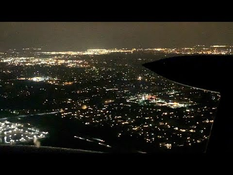 Flying to Champaign Illinois - Gap Year Week 11