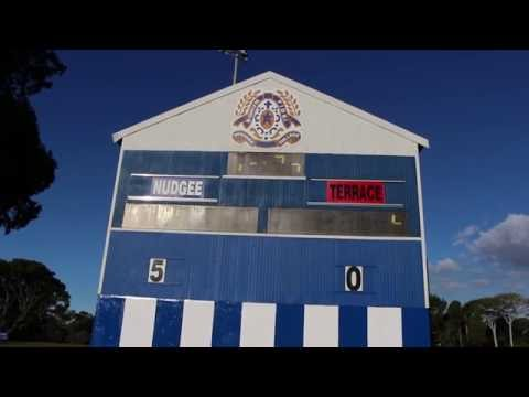 Nudgee College - Football Premiers 2016