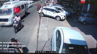 5MP HIKVISION 3.6MM CAMERA LIVE VIEW