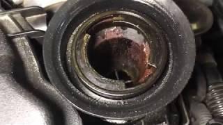 Чистка двигателя водородом+мнения самих владельцев авто