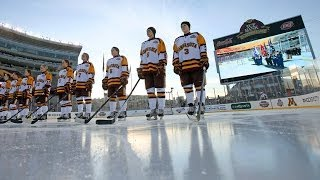 Gopher Women