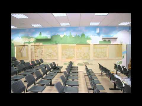 The Jerusalem Recruits Hall by Sam Philipe