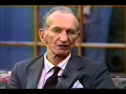 Karski interviewed on Nashville TV, 1996