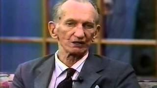 Karski interviewed on Nashville TV, 1996
