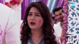 Kumkum Bhagya - Indian Telugu Story - Episode 530 - Zee Telugu TV Serial - Best Scene