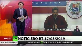 NOT C ERO RT 🔴 Nicolas Maduro Anuncia Un Cambio De Su Gabinete Ejecutivo