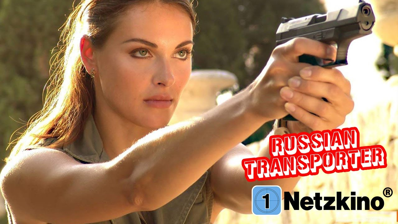 Russian Transporter - Nepobedimyy *HD* (Action)