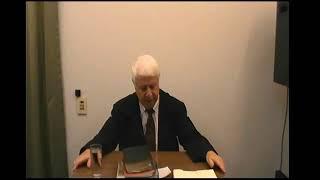 Culto 15-06-19 Itu-SP Ir. Wilson Calegaro