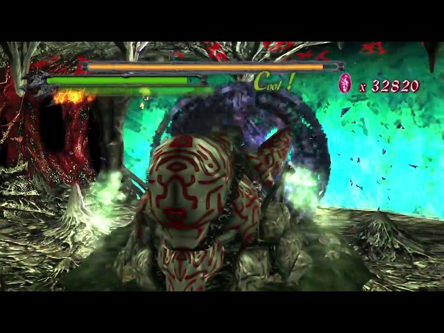 Nightmare 3 [Dante Must Die - No Item] - Devil May Cry®
