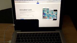 Hard Reset - iPhone 7 / 7 Plus, 8 / 8 Plus (Disabled / Forgot Password)