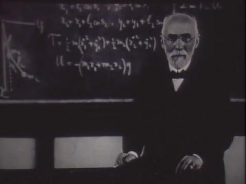 episode-42:-the-lorentz-transformation---the-mechanical-universe