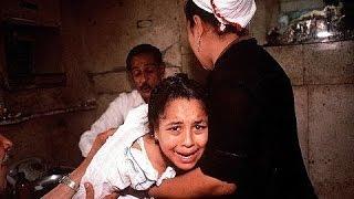 """ناشطة مصرية يهاجم النظام: """"بدل ما تختنوا بنات مصر اصرفوا للرجالة فياجرا وحلاوة بالقشطة""""   وطن"""