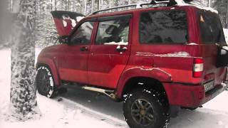 видео Занижение автомобиля, использование пневмоподвески