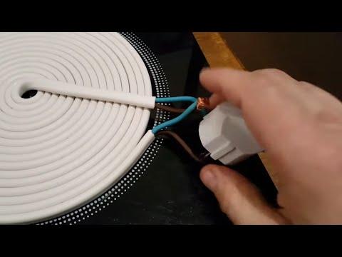 #2. Get of free energy from an induction cooker / Съём свободной энергии с индукционной плиты