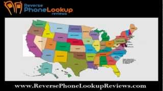 California Area Codes - Reverse Phone Lookup