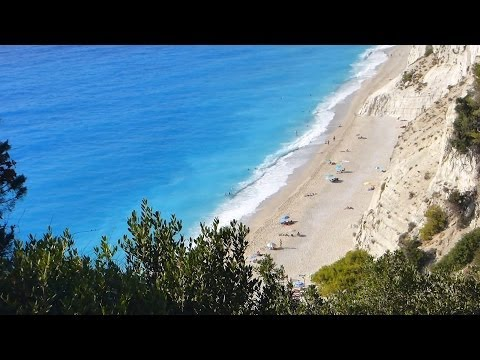Ionian Islands Video Tour