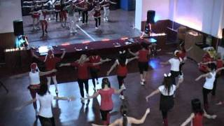 Speedy Gonzales - Cumbia