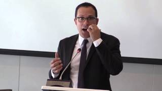 Michael Waterstone:  Disability Law and Policy Program Lecture Series