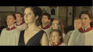 "Oxford Choir :: Vaughan Williams ""Benedictus"""