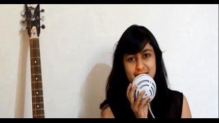 Naina song female version - Dangal -by Sonal