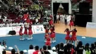 Stunners All Girls Finals 2008