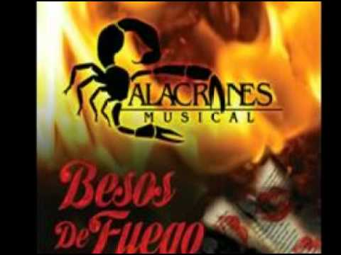 por mi puedes marcharte  - alacranes musical 2012 ( besos de fuego )