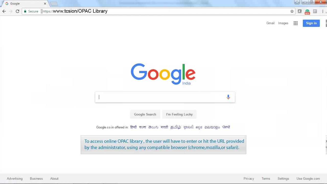 Online public access catalog opac youtube online public access catalog opac stopboris Gallery