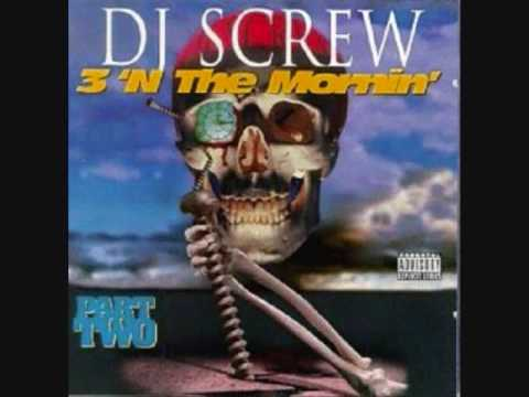 Dj Screw-Salin Da South(screwed and chopped)