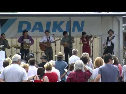 Ballina Coastal Country Music Festival 2012