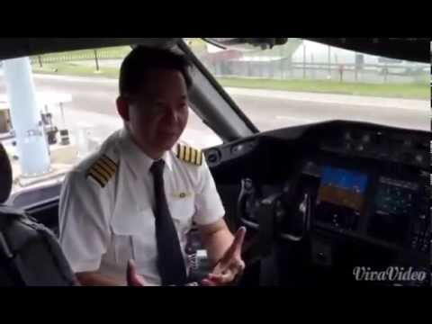Scoot Is Hiring! Hear From Scoot Captain Walter Chan