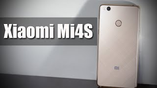 Xiaomi Mi4S (Mi 4S) премиальное завершение полюбившейся линейки смартфонов | где купить?(, 2016-02-26T17:30:00.000Z)