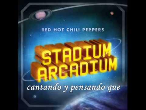 Red Hot Chili Peppers - Death Of a Martian subtitulado en español mp3