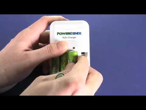 Episode 68: PowerGenix Nickel Zinc Charging System