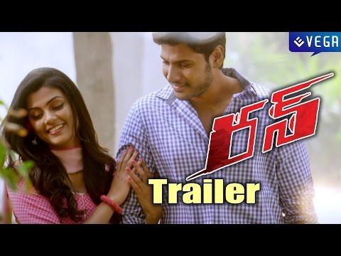 Sundeep Kishan's RUN Trailer || Latest Telugu Movie 2016