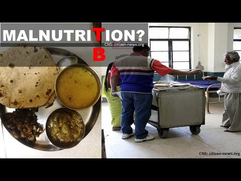 [Focus] Tuberculosis and malnutrition: double trouble? Mp3