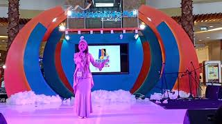 O Ina Ni Keke   ( Cover  Zahra Qalbu )