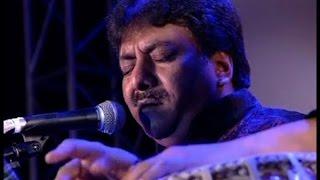 jab we met aaoge jab tum/Unplugged by Ustad Rashid Khan KFF 2014