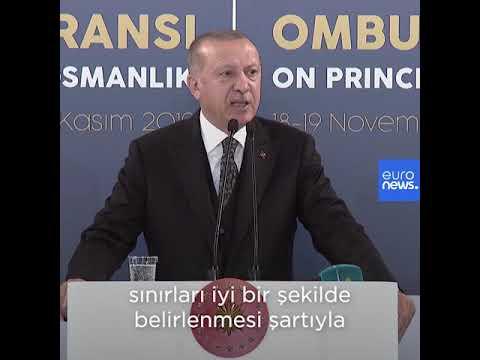 Cumhurbaşkanı Erdoğan: Hikmet-i hükümet denilen devlet yönetimi geride kalmıştır