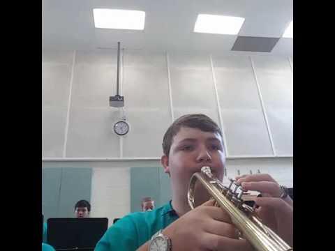 Tlusma band rehearsal